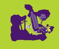 The Art of Entertaining Logo